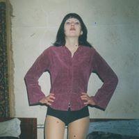 Юлия Черкашина